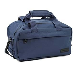 Members Bagage à main Sac de voyage - Bleu - Bleu marine, S