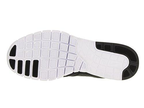 Nike Eric Koston 2 Max, Chaussures de Skate Homme, Rouge, Taille Schwarz