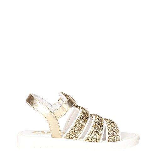 Ciao Bimbi 3162.27 Sandale Fille Or