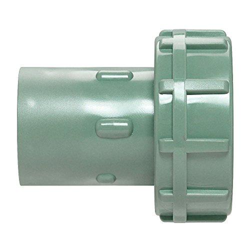 Orbit 57202 PVC Slip Collecteur Adaptateur pivotant, Vert