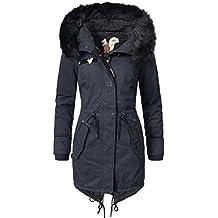 Mantel MARIS von Khujo. Schnelle und kostenlose Lieferung