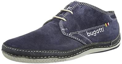 bugatti f24073 herren sneaker blau dunkelblau 425 eu. Black Bedroom Furniture Sets. Home Design Ideas