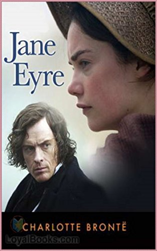 Jane Eyre [Norton critical edition] (Annotated)