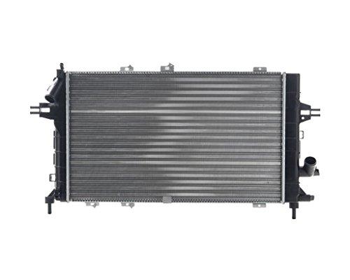 Preisvergleich Produktbild Wasserkühler für Opel Astra H H Gtc Zafira B 1.3 1.7 1.9 05-
