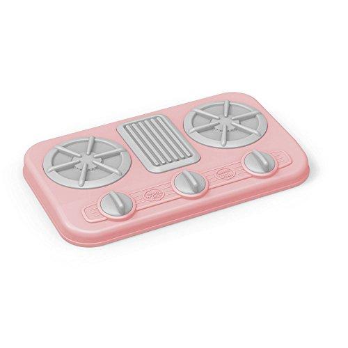 Preisvergleich Produktbild Green Toys 0816409010584 - Kochstelle, Küchenspielzeug, pink