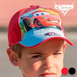 Gorra Infantil Cars