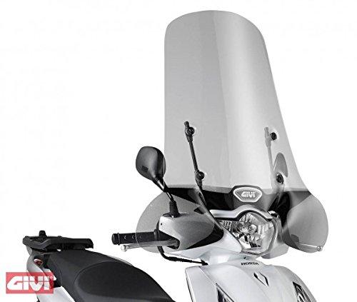 Givi Montagekit für Scheibe 1117AG Honda SH 125i 150i 300i