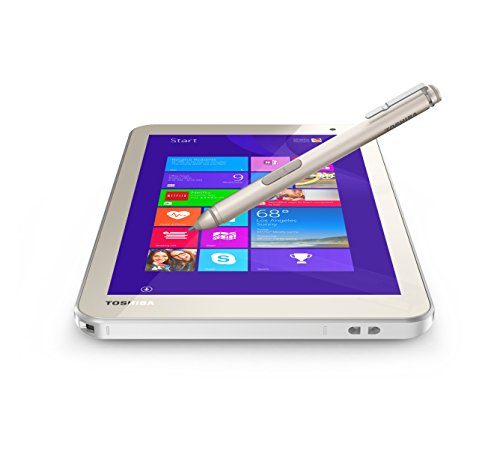 Toshiba WT8PE-B264 Tablet (64GB, 8 Inches, No) White, 2GB RAM Price in India