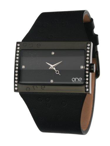 odm-ol5642pp72b-reloj-analogico-de-mujer-de-cuarzo-con-correa-de-piel-negra-sumergible-a-30-metros