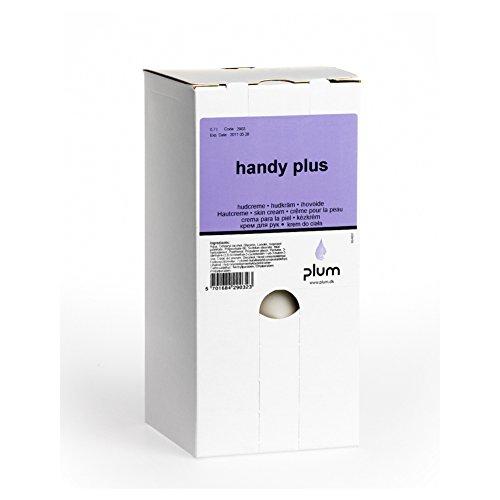 Plum® Handpflege 'handy-Plus' / Bag-In-Box a 700 ml Plum Handy