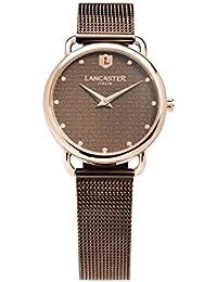 65ee121f2c9f Reloj - Lancaster Italia - para Mujer - OLA0683MB RG MR