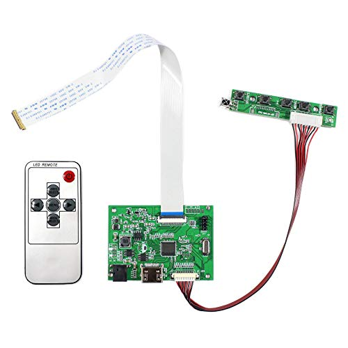 LCD-Bildschirm, HDMI, 1366x768 30P N156BGE NT156WHM-N32 B116XAN02.0 eDP
