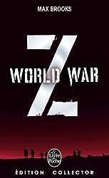 World War Z by Max Brooks (2013-06-12)