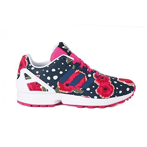 adidas Damen Schuhe / Sneaker ZX Flux pink 38 2/3