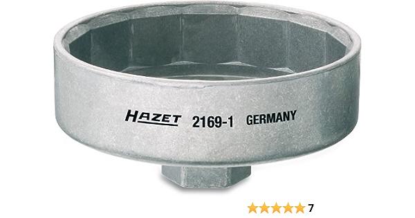 Hazet 2169 1 Öl Filterschlüssel Baumarkt