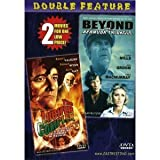 THE LUCIFER COMPLEX[Robert Vaughn]+BEYOND The Bermuda Triangle[Donna Mills][DOUBLE FEATURE][COLOR] by JAMES T. FLOCKER / WILLIAM A. GRAHAM