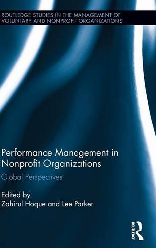 performance-management-in-nonprofit-organizations-global-perspectives-routledge-studies-in-the-manag