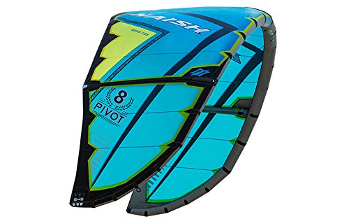 Naish Pivot Kite 2017, Blue / Yellow