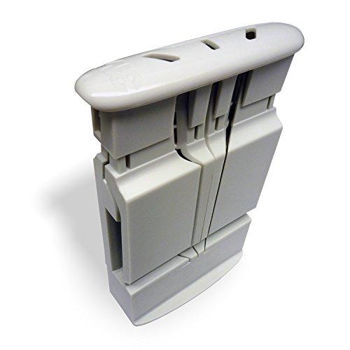 3M-Caja de ingletes para corte de rodapiés adhesivos