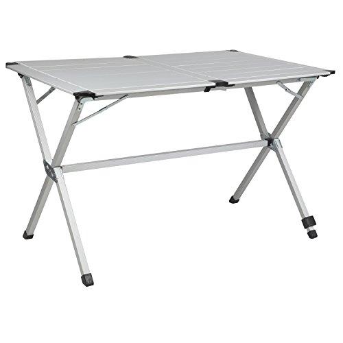 table-pliante-gap-less-grise-4-personnes