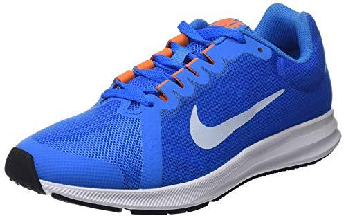 NIKE Downshifter 8 (GS), Chaussures de Running garçon
