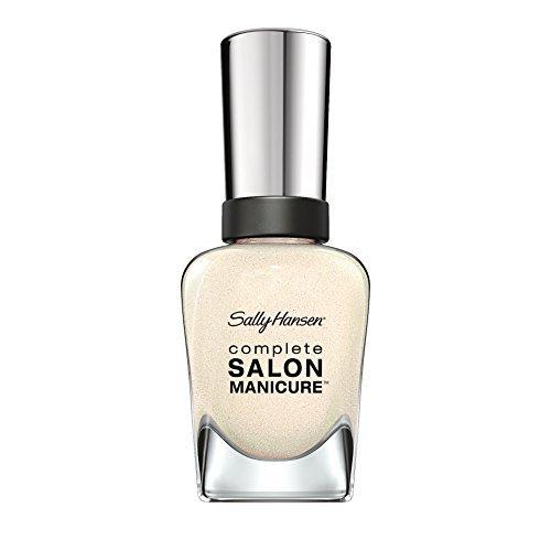 Sally Hansen Complete Salon Manicure Vernis à ongles 14,7 Ml-200 Winter Wonderland par Sally Hansen