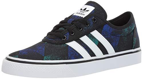 adidas, Herren Sneaker Mehrfarbig Black/White/Gum