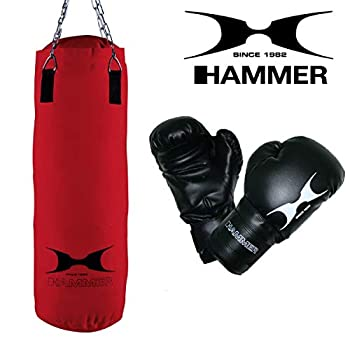 Hammer 92074 Conjunto de...