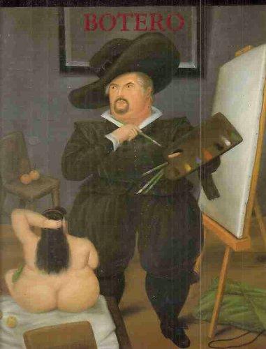 Fernando Botero. Pinturas. Dibujos. Esculturas. Catálogo de la exposición celebrada en el Centro de Arte Reina Sofía de Madrid, Junio-Agosto 1987