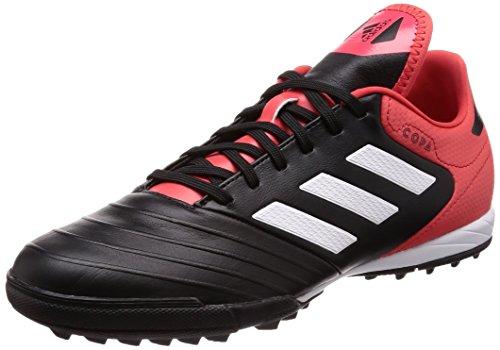 huge selection of 196f2 c20bd adidas Copa Tango 18.3 TF, Botas de Fútbol Para Hombre, Negro (Negbas