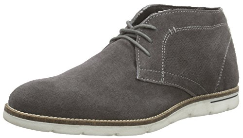 Nebulus Plenty, Baskets Basses Homme Gris (grey)