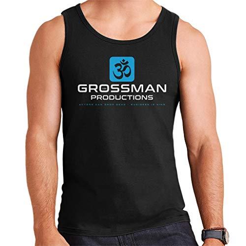 Les Grossman Productions Tropic Thunder Men's Vest