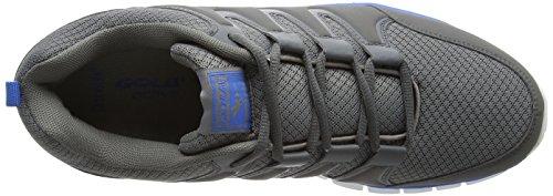 Gola Termas 2, Chaussures de Running Compétition homme Gris - Grey (Grey/Blue)
