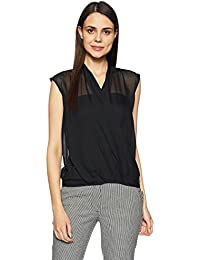 Elle Women's Body Blouse Shirt