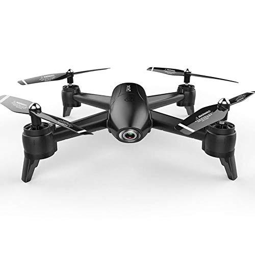 Sen-Sen SG106 RC Drone 720P Dual Kamera Optischer Fluss Echtzeit Luft Video Quadcopter Schwarz (Rc Hubschrauber Richtung 8)