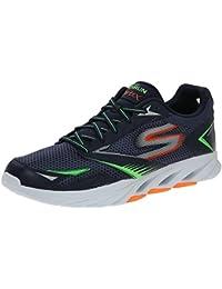 Skechers Go Run Vortex - Zapatillas de deporte, Hombre,