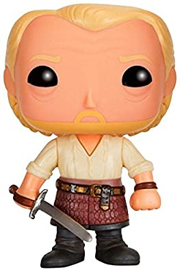 Game Of Thrones Funko Pop! - Jorah Mormont 40 Collector's figure