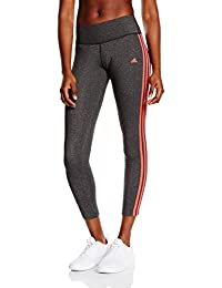 adidas Damen Tights Sport Essentials 3-Streifen