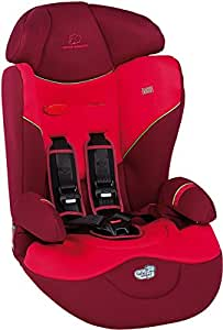 BEBE CONFORT - SIEGE AUTO TRIANOS SAFE SIDE GROUPE 1/2/3 OPTIC FRAMBOISE