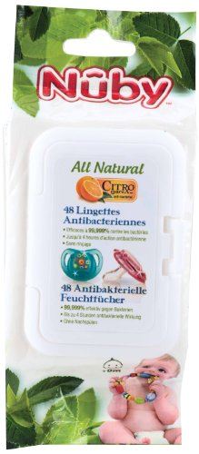 nuby-cg-40048-citroganix-antibakterielle-feuchttucher