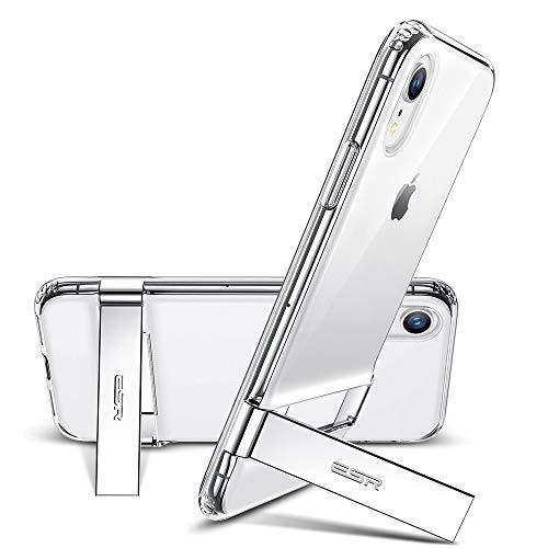 3. ESR - Funda con soporte para iPhone XR