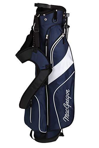 MacGregor Damen Golfschläger Hälfte cg2000Damen Paket Set, blau, 1/2