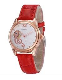 New hot ladies watch Girls table automatic mechanical watch waterproof hollow diamond watches Strap Watch