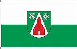 Bannerflagge Gallin - 150 x 400cm - Flagge und Banner