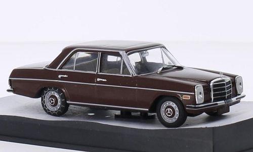 Mercedes 200 D/8 (W114), braun, James Bond 007, 0, gebraucht kaufen  Wird an jeden Ort in Deutschland