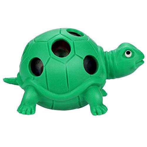 YWLINK Regenbogen-Ball Kristallkugel Spielzeug Quetschbares Spielzeug Stress Relief SchildkröTe Spielzeug