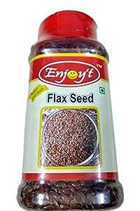 Enjoy't Flax Seed- 100 GMS