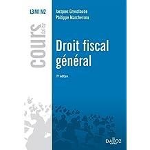 Droit fiscal général - 11e éd.