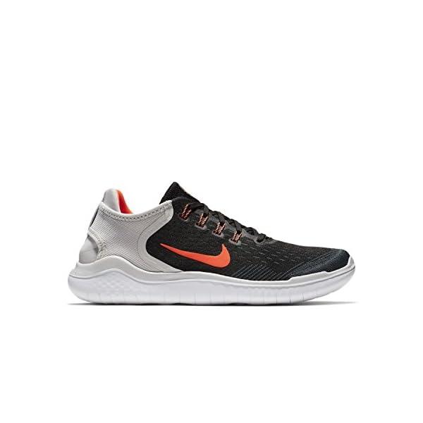 Nike Herren Free Run 2018 Laufschuhe