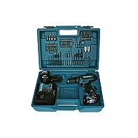 Makita HP331DSAX1 Taladro percutor a bateria